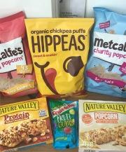 Healthy Snack Ideas!!